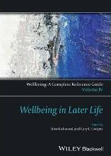Wellbeing: A Complete Reference Guide: Volume IV