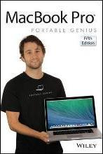 Macbook Pro Portable Genius, 5E