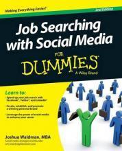 Job Searching with Social Media for Dummies, 2nd Edition