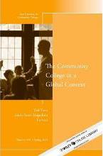 The Community College in a Global Context