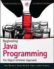 Beginning Java Programming