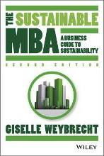 The Sustainable MBA