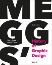 Meggs' History of Graphic Design, Sixth Edition