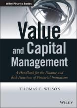 Value and Capital Management