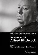 A Companion to Alfred Hitchcock