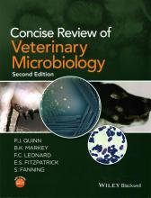 Concise Review of Veterinary Microbiology 2E