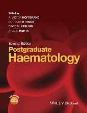 Postgraduate Haematology Cloth