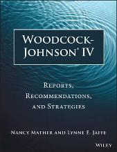 Woodcock-johnson (R) Iv
