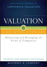 Valuation + DCF Model Download