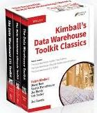 Kimball's Data Warehouse Toolkit Classics