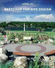 SketchUp for Site Design
