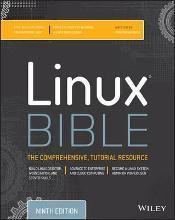 Linux Bible, Ninth Edition