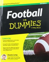 Football for Dummies, 5th Edition (USA Edition)
