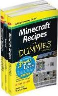 Minecraft For Dummies Collection