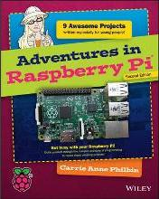 Adventures in Raspberry Pi 2E
