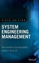 System Engineering Management, Fifth Edition
