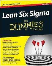 Lean Six Sigma for Dummies 3E