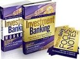 Investment Banking Set