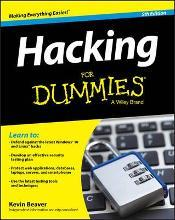 Hacking for Dummies, 5th Edition