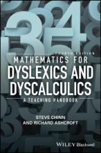 Mathematics for Dyslexics and Dyscalculics - a Teaching Handbook 4E