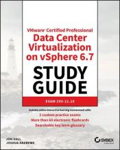 VCP6-DCV VMware Certified Professional-Data Center Virtualization on vSphere 6 Study Guide