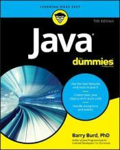 Java for Dummies, 7th Edition