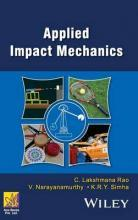 Applied Impact Mechanics