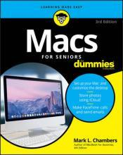 Macs for Seniors for Dummies, 3rd Edition