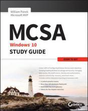 MCSA MS Windows 10 Study Guide