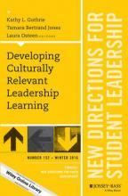 Developing Culturally Relevant Leadership Learning