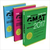The Official Guide for GMAT Review with Online Question Bank and Exclusive Video Set
