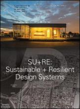 Sustainable + Resilient Design Systems