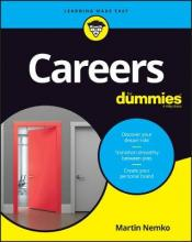 Careers For Dummies