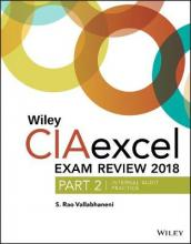 Wiley CIAexcel Exam Review 2018, Part 2