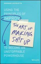 The Art of Making Sh!t Up