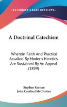 A Doctrinal Catechism
