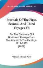 Journals of the First, Second, and Third Voyages V5