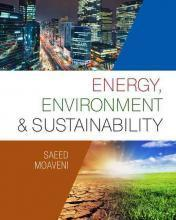 Energy, Environment, and Sustainability