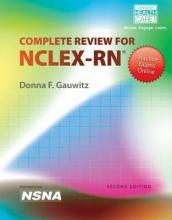 Delmar's Complete Review for NCLEX-RN (R)