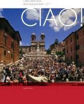 Student Activity Manual for Riga/Phillips' CIAO!