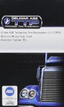 Online ASE Technician Test Preparation - Gasoline Engines (T2) Printed Access Card