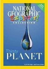 Explorer Books (Pioneer Science: Earth Science): Thirsty Planet