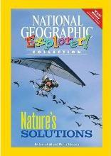 Explorer Books (Pathfinder Social Studies: People and Cultures): Nature's Solutions