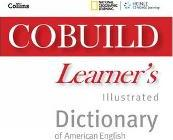 Cobuild Learner's Illustrated Dictionary of American English