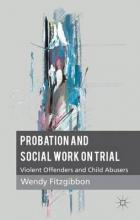 Probation and Social Work on Trial