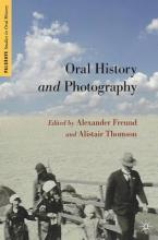 Oral History and Photography