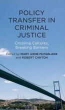 Policy Transfer in Criminal Justice