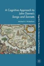 A Cognitive Approach to John Donne's Songs and Sonnets