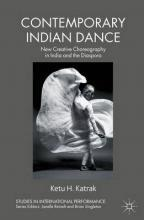 Contemporary Indian Dance