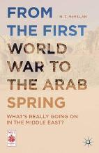 From the First World War to the Arab Spring 2016